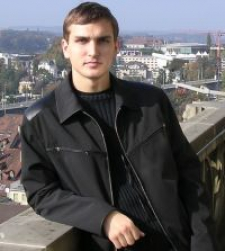 Павел Анатольевич Суворов