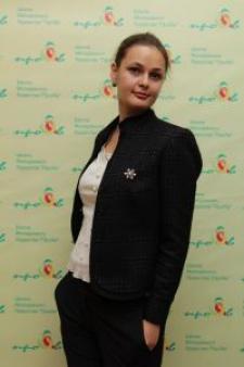 Екатерина Николаевна Шестопалова