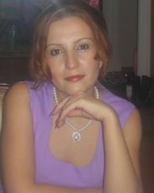 Виктория Борисовна Волкова