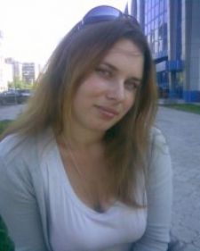 Анастасия Сергеевна Василевская
