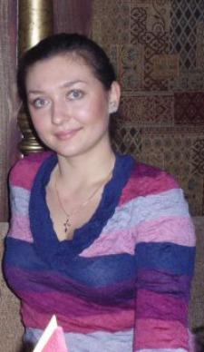 Софья Николаевна Конева