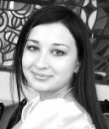 Анастасия Сергеевна Шустова