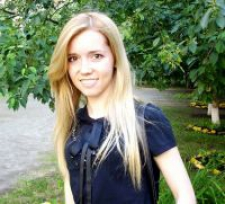 Алена Андреевна Ковригина