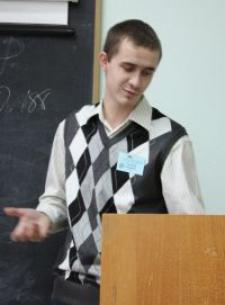 Владимир Игоревич Чернышев