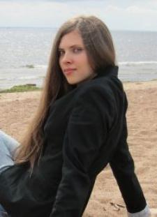 Олеся Васильевна Черноусова