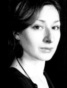 Елена Олеговна Задорожная