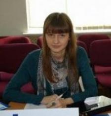Людмила Андреевна Шеховцева