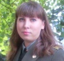 Лидия Александровна Максимова