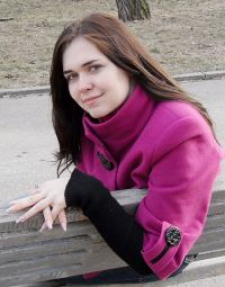 Наталья Евгеньевна Межевич