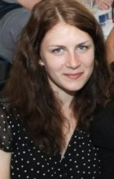 Алена Дмитриевна Скалон