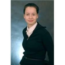 Мария Александровна Ильяшенко