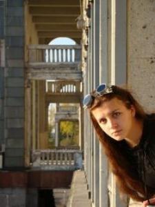 Дарья Сергеевна Беличенко