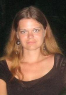 Татьяна Сергеевна Бухранова