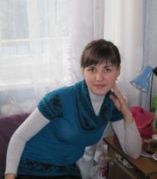 Ольга Александровна Попова