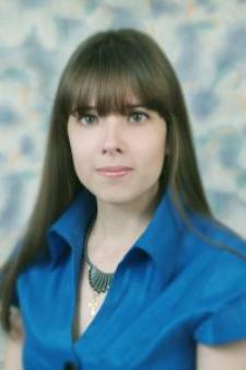 Елена Дмитриевна Черникова
