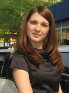Анна Владимировна Осипова