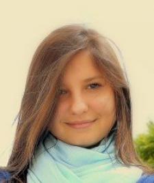Ирина Олеговна Черкавская