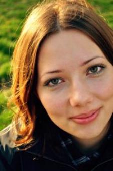 Екатерина Юрьевна Доброва