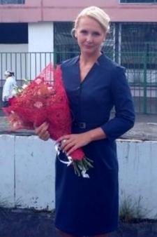 Кристина Александровна Балашова
