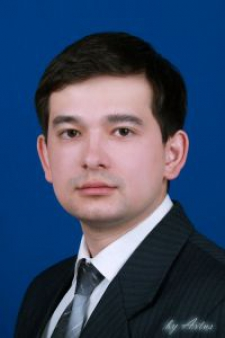 Ильдар Талгатович Габитов