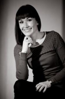 Мария Михайловна Вишневская