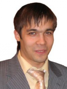 Олег Богембаевич Редькин