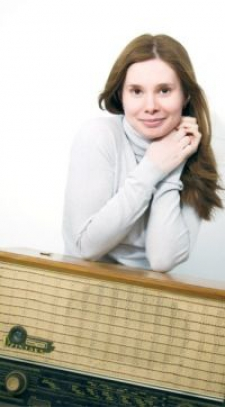 Дарья Александровна Васильчикова