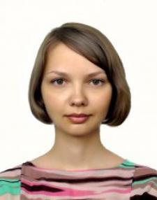 Виктория Сергеевна Долганина