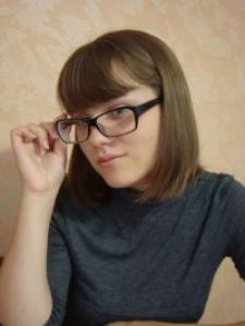 Юлия Александровна Савинкова