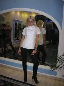 Анастасия Александровна Новикова