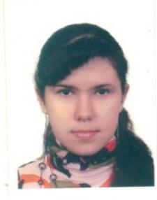 Светлана Александровна Кочеткова