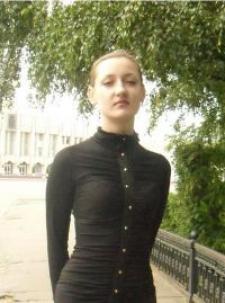 Ольга Юрьевна Федотова