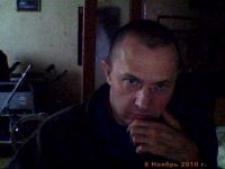 Сергей Федорович Пашкович