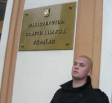 Антон Анатольевич Свинцицкий