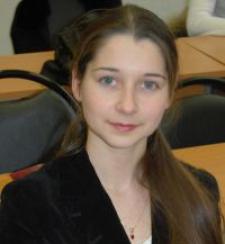 Екатерина Юрьевна Яковлева