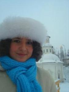 Жанна Борисовна Бобкова
