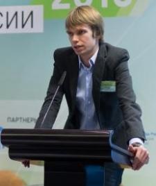 Александр Михайлович Пахалов
