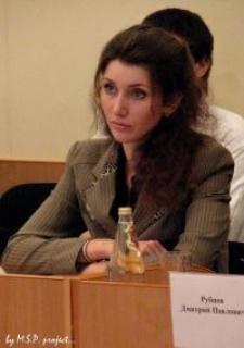 Анна Владимировна Шиндина