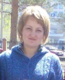 Светлана Александровна Подсадная