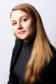 Марина Фёдоровна Зенкова