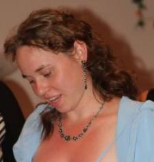 Дарья Сергеевна Трусова
