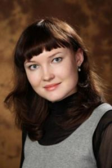 Ольга Вячеславовна Цоколова