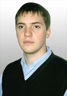 Игорь Олегович Будревич
