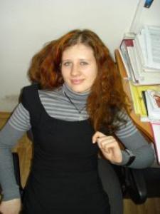 Марина Сергеевна Жихарева