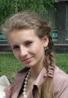 Анна Владимировна Чорноус