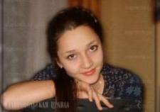 Ирина Сергеевна Санькова