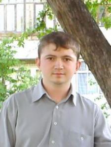 Евгений Петрович Лаюров
