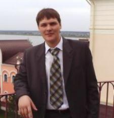 Илья Ваильевич Чепкасов
