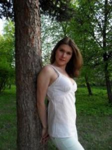 Светлана Михайловна Архипова