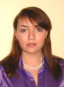 Наталья Дмитриевна Вербовская